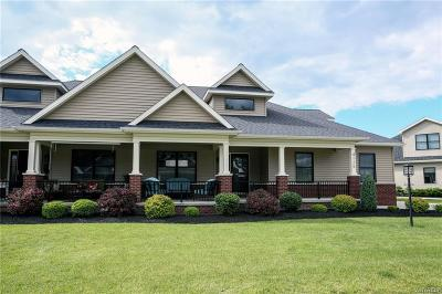 Aurora Single Family Home A-Active: 4125 Martingale Court