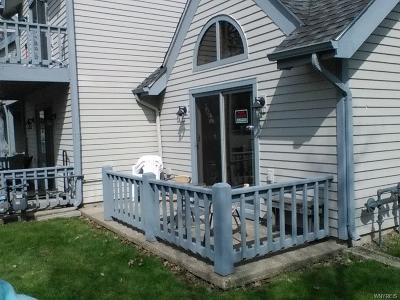 Ellicottville Condo/Townhouse A-Active: 81 Wildflower