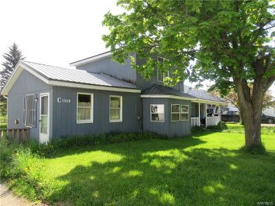 Middlebury Multi Family 2-4 A-Active: 1309 Dale Road
