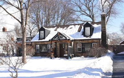 Lewiston Single Family Home A-Active: 360 North 4th Street