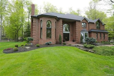 Erie County Single Family Home A-Active: 9770 Keystone Court
