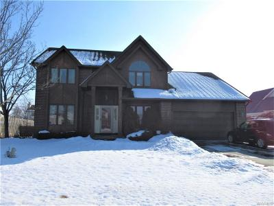 Grand Island Single Family Home C-Continue Show: 92 Woodstream Drive
