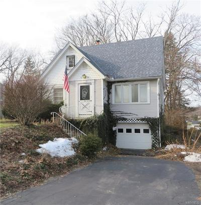 Orchard Park Single Family Home A-Active: 75 Larned Lane
