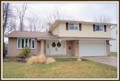 Amherst Single Family Home A-Active: 512 Cottonwood Drive