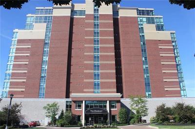Buffalo Condo/Townhouse A-Active: 132 Lakefront Boulevard #303