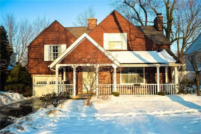 Amherst Single Family Home A-Active: 92 Meadowbrook Road