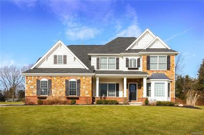 Erie County Single Family Home A-Active: 25 Evergreen Trail