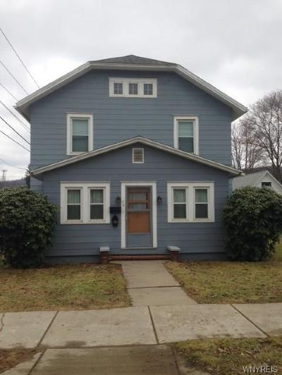 Allegany Single Family Home A-Active: 66 E Main St Street