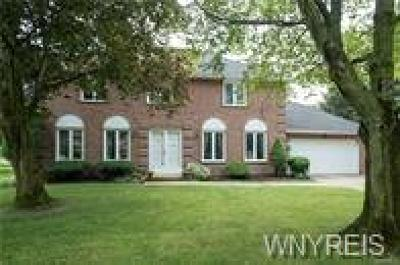 Amherst Single Family Home A-Active: 80 Oakview Drive