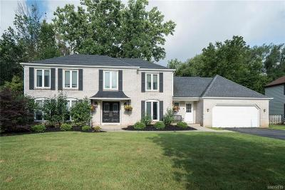 Amherst Single Family Home A-Active: 22 Wynngate Lane