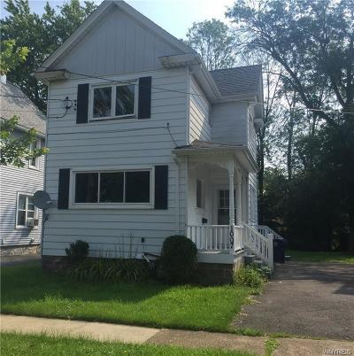 Single Family Home Sold: 1007 92nd Street