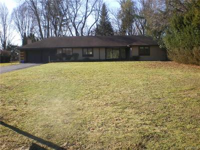 Single Family Home A-Active: 11 Highland Drive