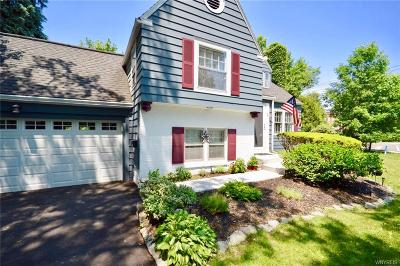 Amherst Single Family Home A-Active: 3 Lehn Springs Drive