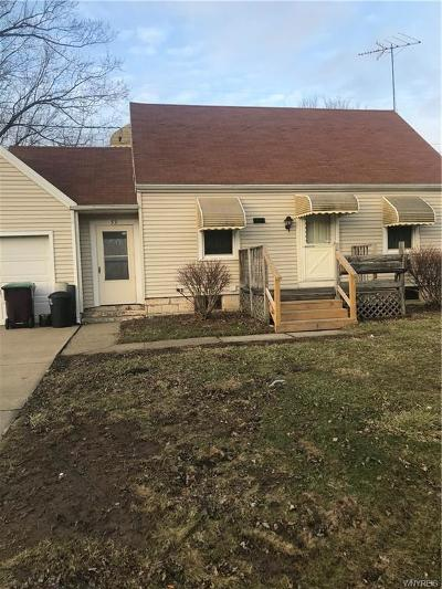 Orchard Park Single Family Home Pending: 53 Elmtree Road