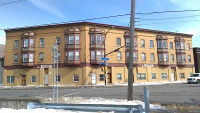 Buffalo Multi Family 5+ A-Active: 1067 Grant Street