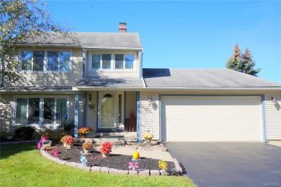 Lancaster Single Family Home A-Active: 30 Heritage Drive