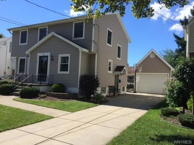 Lancaster Single Family Home A-Active: 23 Irwinwood Road