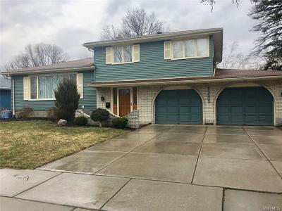 Niagara County Single Family Home A-Active: 1285 Brookfield Drive