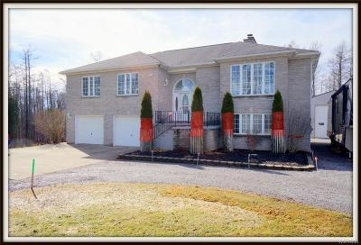 Java Single Family Home C-Continue Show: 4708 Youngers Road