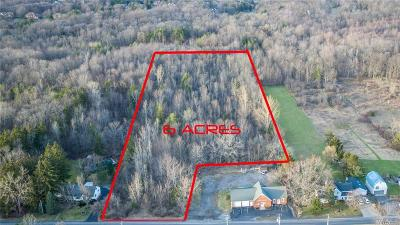 Orchard Park Residential Lots & Land A-Active: 7264 Ellicott Road