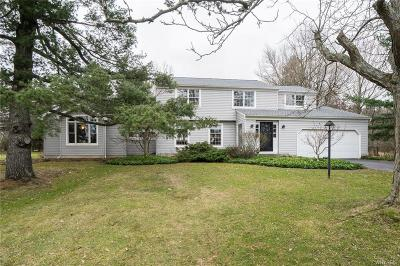 Orchard Park Single Family Home C-Continue Show: 3799 Baker Road