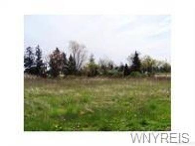 Lancaster Residential Lots & Land A-Active: 6050 Broadway