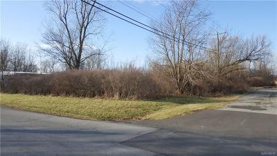 Cheektowaga Residential Lots & Land A-Active: V/L Mansion Avenue