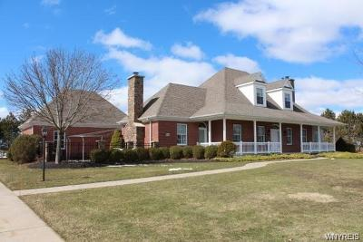 Single Family Home A-Active: 5440 Pinecrest Drive