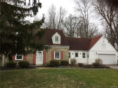 Grand Island Single Family Home A-Active: 2098 Ferry Road