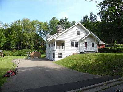 Olean Single Family Home A-Active: 409 Madison Avenue