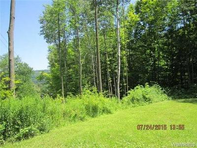 Warsaw Residential Lots & Land A-Active: Summit Avenue