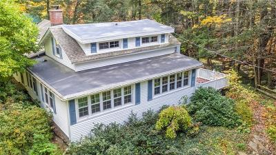 Eden Single Family Home A-Active: 9841 Larkin Road