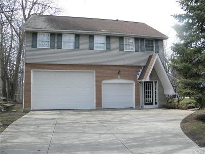 Erie County Single Family Home A-Active: 5940 McKinley Parkway