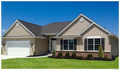 Orchard Park Single Family Home A-Active: 31 Golden Crescent Way