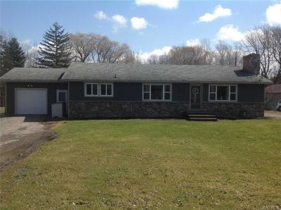 Elma Single Family Home A-Active: 251 Pound Road