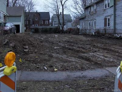 Rochester Residential Lots & Land A-Active: 64 Locust Street