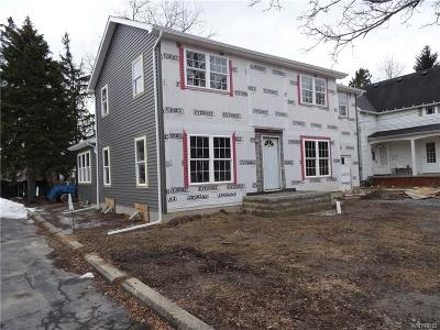Single Family Home A-Active: 12 Burwell Avenue