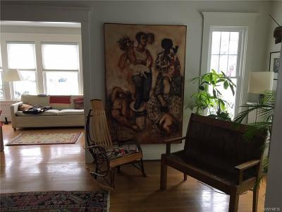 Erie County Single Family Home A-Active: 101 Chatham Avenue