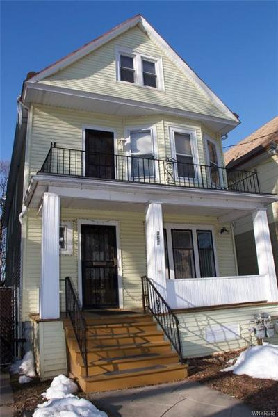 Multi Family 2-4 A-Active: 352 French Street