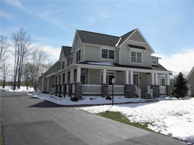 Erie County Single Family Home A-Active: 5340 Briercliff Drive