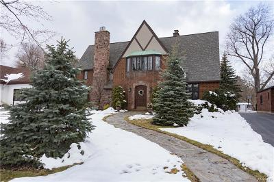 Erie County Single Family Home A-Active: 38 Koster Row