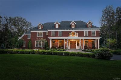 Orchard Park Single Family Home A-Active: 35 Redbrick Road