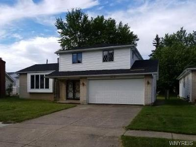 Single Family Home A-Active: 64 Janine Court