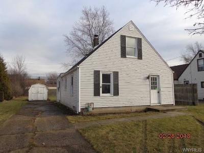Single Family Home A-Active: 98 Larch Road