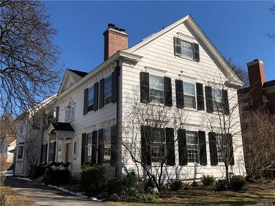 Buffalo Single Family Home A-Active: 45 Tudor Place