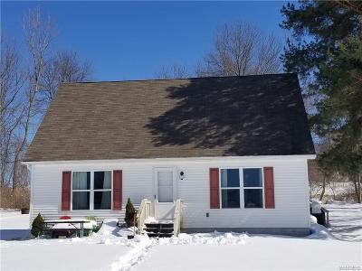 Perry Single Family Home A-Active: 27 Lakeview Drive