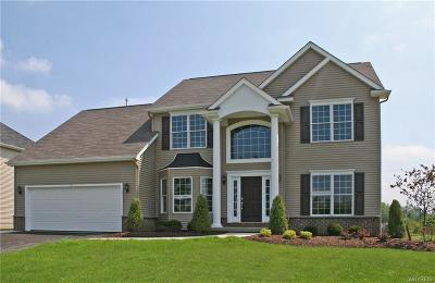 Orchard Park Single Family Home A-Active: 36 Golden Crescent