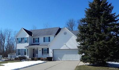 Erie County Single Family Home A-Active: 78 Pellamwood Court