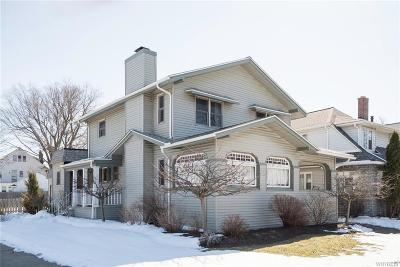 Single Family Home A-Active: 83 Winston Road