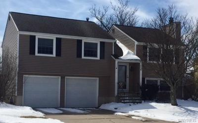 West Seneca Single Family Home A-Active: 27 Tanglewood Drive